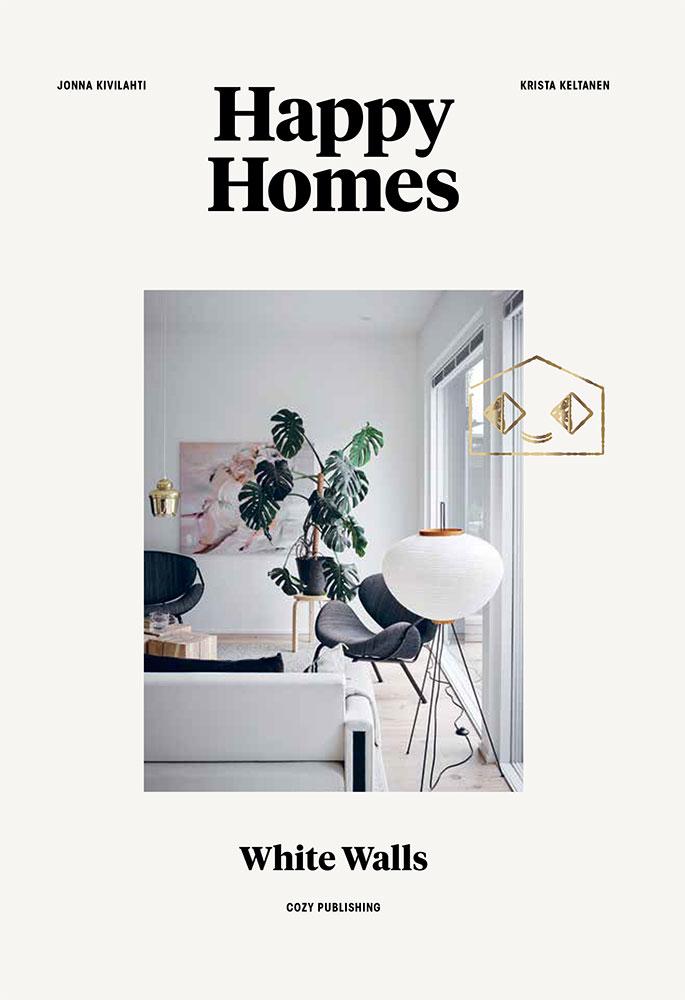 Happy Homes -kirja