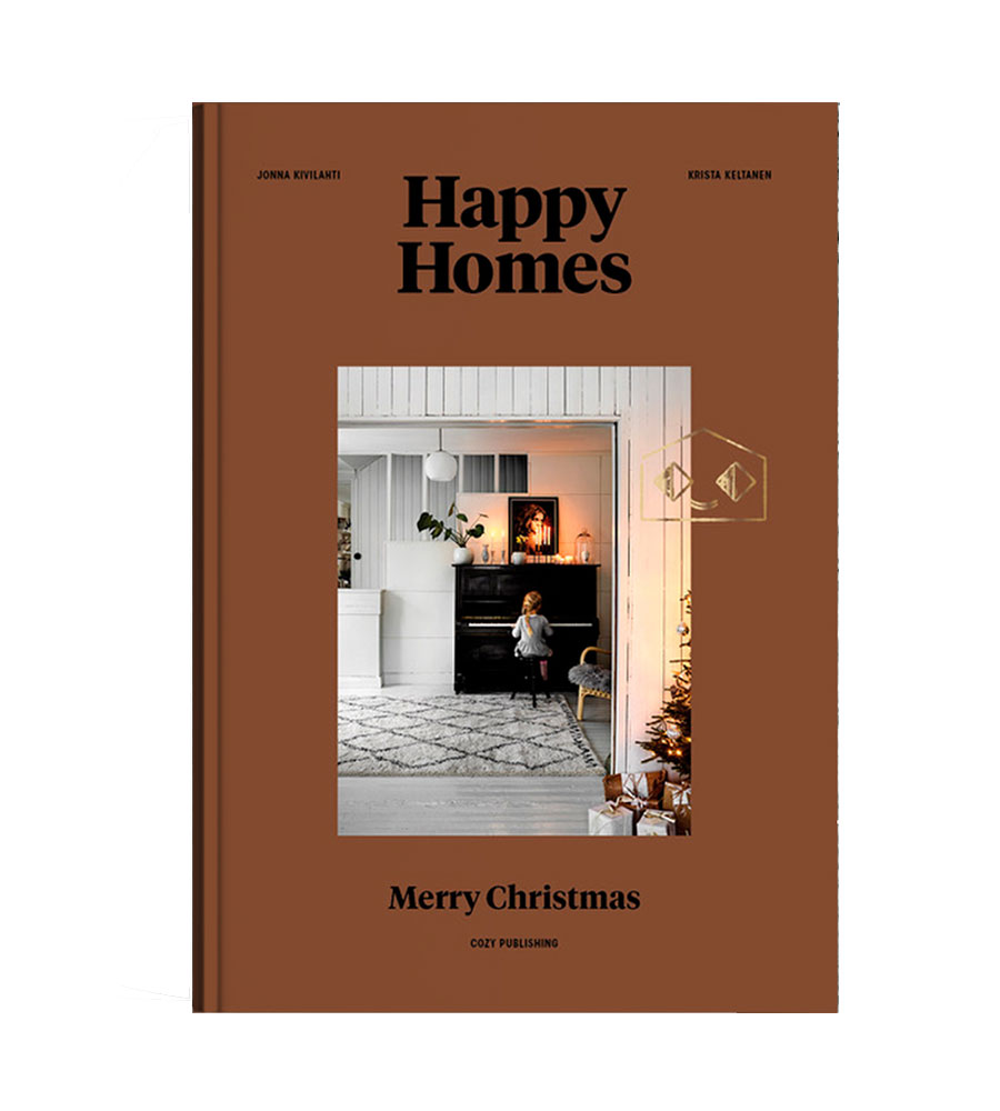 Happy Homes -kirja